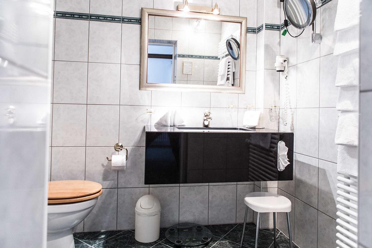 Appartement wilder kaiser - Ludwig badezimmer ...